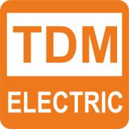 tdm Banner
